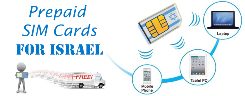 Israel prepaid sim card iphone prepaid sim micro nano mini SIM for ipad in Israel