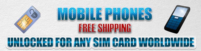 Israel prepay mobile phone and sim card